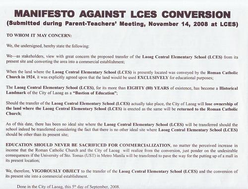 Laoag-central-elementary-school-Parent-Teacher-manifesto