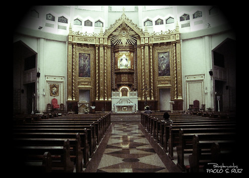 Antipolo Church 7