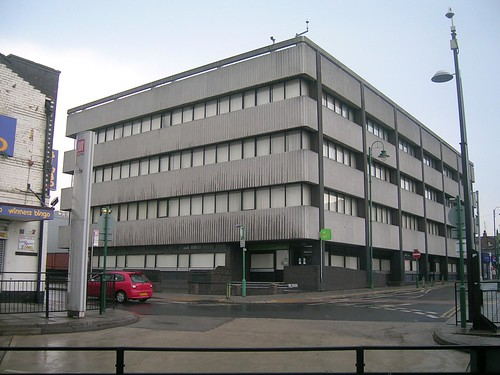 Clarendon Place, Hyde