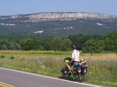 Easy Bicycle Touring