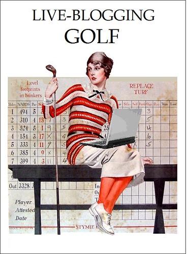 Can Golf Be . . . FUN?