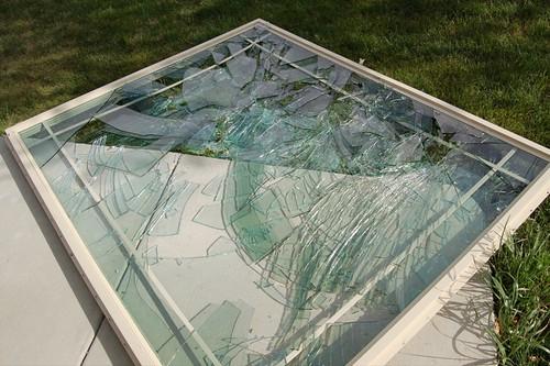 30 Tiny Moments 16/30: Broken Windows