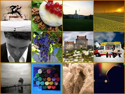 Flickr Game