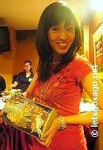 Princess Velasco Belo Institutional Marketing Manager