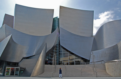 Sails and curves