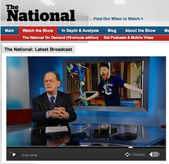 CBC Rex Murphy on the Vancouver riots - pix 03