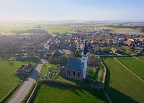Den Hoorn, Texel