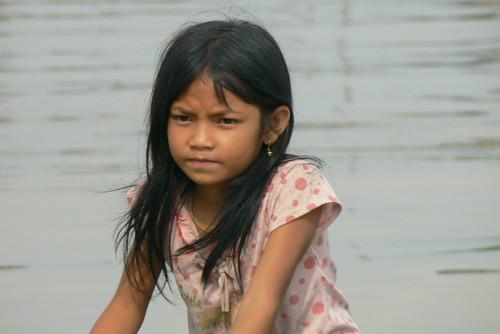 Wajah-wajah Kemboja