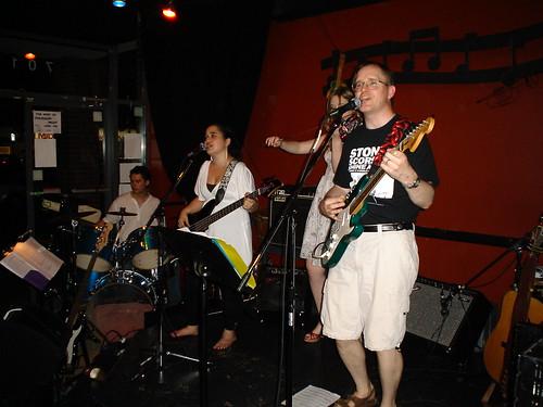 Meld's last gig May 31 2008