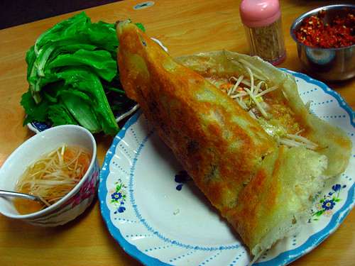 Banh Xeo to die for