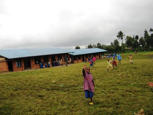 Bisate School