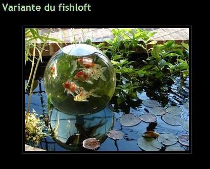 Fishloft rund