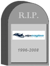 AlpiEagles Tombstone
