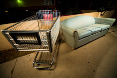 Shopping from the comfort of your couch
