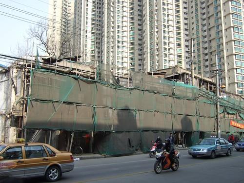 Building next to Rainbow City 2