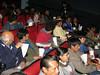 Roger Acosta Primer d�a del Encuentro de Cine Andino Arequipa 2008