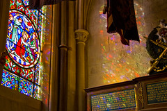 Window, Chichester Cathedral