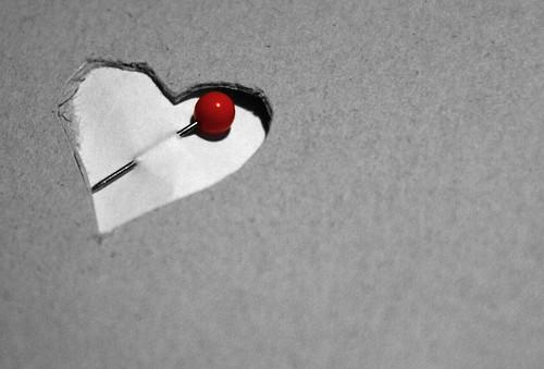 Pierced Heart 59/365