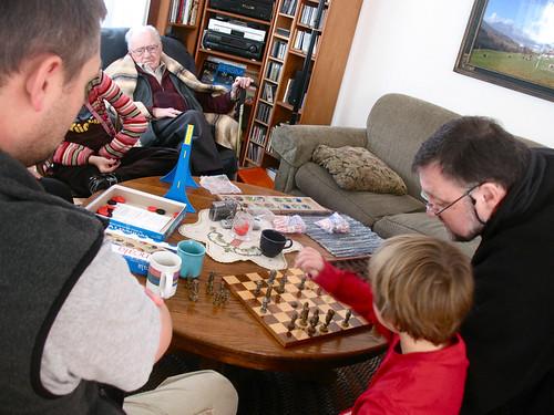 christmas games - 4