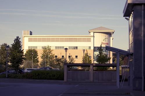 York Science Park 2