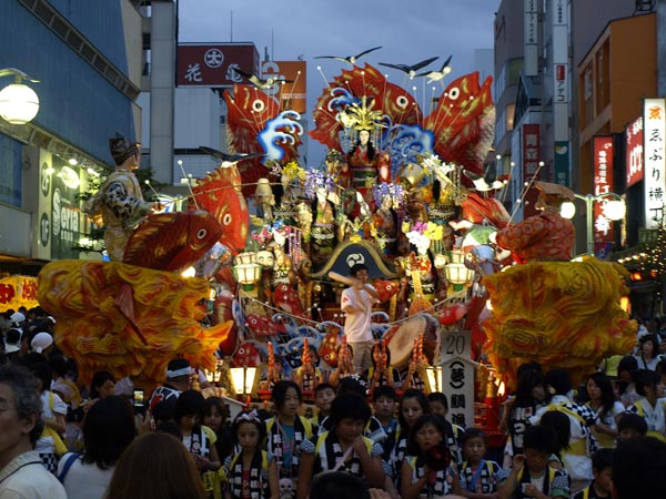 2008_八戸三社大祭_長横町