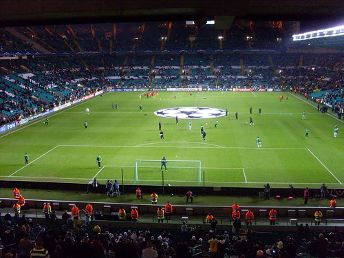 Celtic vs. Villareal