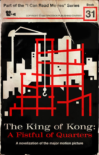 King of Kong book