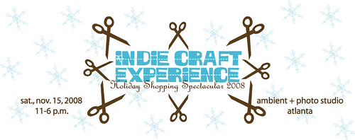 Indie Craft Experience #8