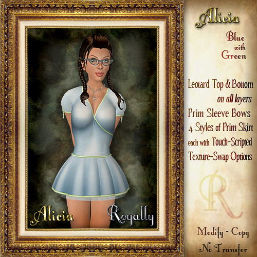 Royally Alicia