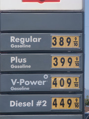 Gas Prices Today (4/16/08)