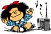 mafalda música