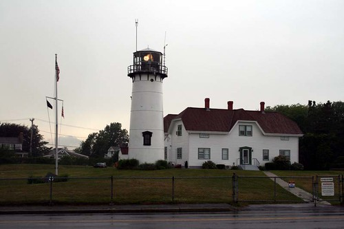 The Chatham Light
