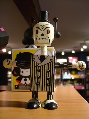 Undertaker - Deathbot Gama-go
