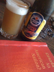 Schneider Weisse Hoppen Weisse at Six Acres