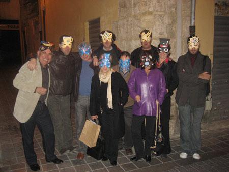 mascaras2w
