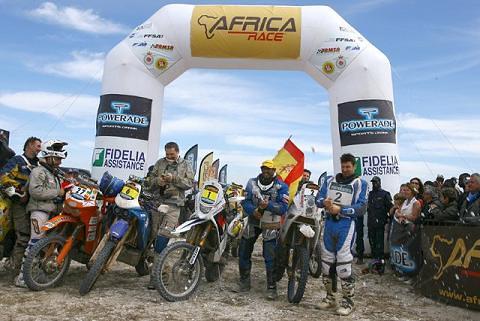 1 podium motos by you.