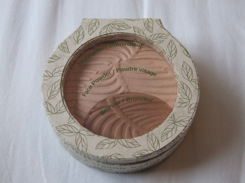 New Contouring Compact