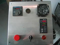 SRS-II Roasting System