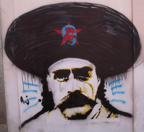 Foto: Viva Zapata de 10b travelling @flickr