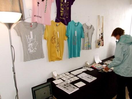T-Shirts, Kunst & Kinkerlitzchen