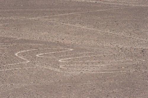 Nazca Lines - Hands