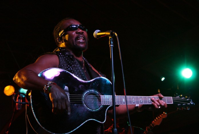 Toots and the Maytals 4