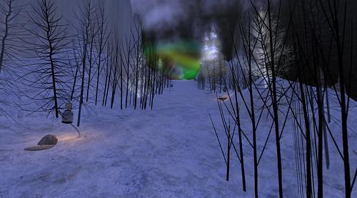 Visiting Wintermute