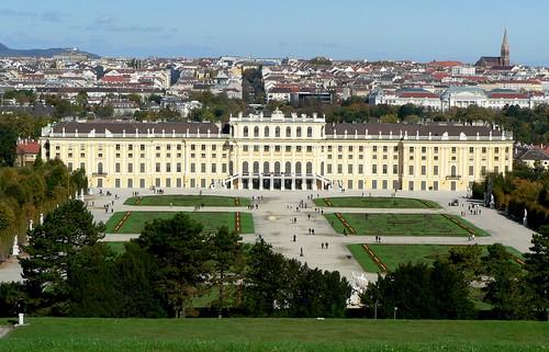 Hotel Sacher - Vienna, Austria
