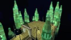Steelhead Emerald City Party Set_002