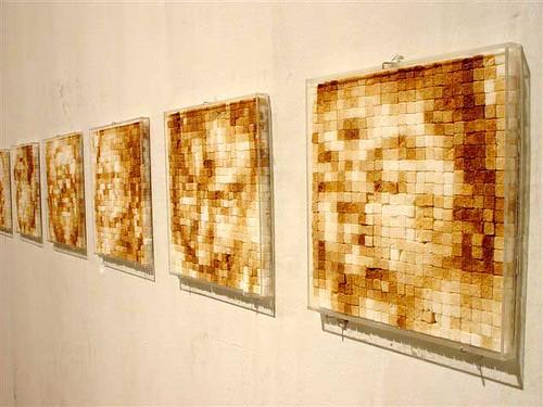 pixels by oscar nunez