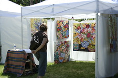Arts In The Park 2008
