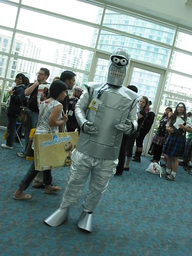 Comic-Con Day 3 158