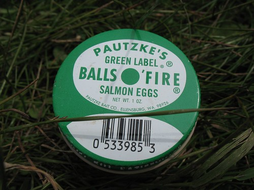 balls o fire