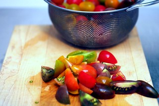 the best tomatoes, ever